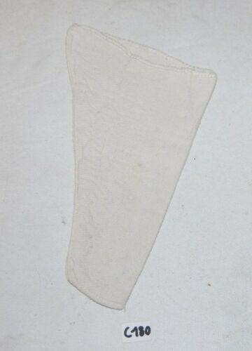 1950 60 C180 Très ancien filtre à café ou thé en tissu