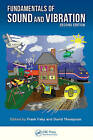 Fundamentals of Sound and Vibration by Taylor & Francis Ltd (Hardback, 2013)