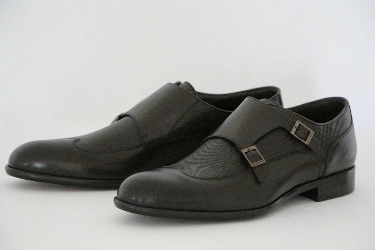 Hugo BOSS , Business Scarpe, Tg. 43//US 10, UVP: , BOSS MADE IN ITALY 0524c4