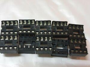 Arduino A souder DIY Pi Lot de Supports pour Fusible de 5 x 20 mm