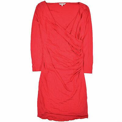 L.K. Bennett Damen Kleid Dress Abendkleid Elegant Gr.46 ...