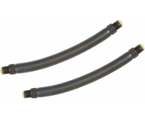 Euro Style - Pair 16mm x 34cm Rubber Sling for Spearguns