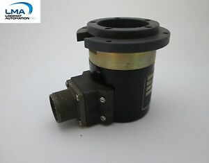 SEQUENTIAL-25C-1024-IDZ-S1257-SHAFT-ANGLE-ENCODER-10-PIN