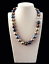 Pretty Huge 12mm Genuine Multicolor Round South Sea Shell Pearl Necklace 18/'/'