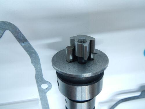 NEW CAMSHAFT W// EXHAUST ROCKER ARM /& GASKET SET 01-05 POLARIS SPORTSMAN 400