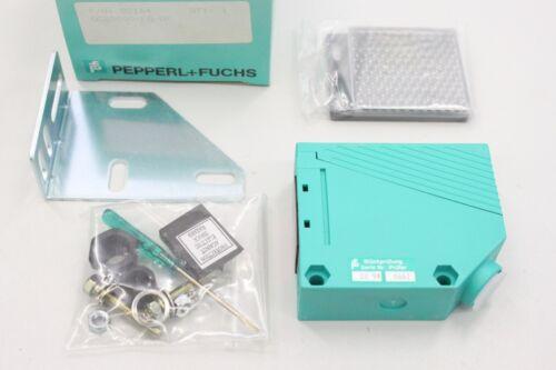 PEPPERL+FUCHS OCS5000-F8-UK Sensor 240V 3A Einweglichtschranke 82164 NEU