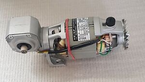 Seap KEL 87-60 Getriebemotor / Getriebe Typ: ESG 31-S *** NEU *** 63225 Langen - DE, Deutschland - Seap KEL 87-60 Getriebemotor / Getriebe Typ: ESG 31-S *** NEU *** 63225 Langen - DE, Deutschland