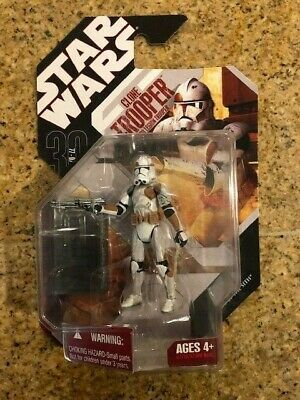 Star wars 30th anniversary collection clone trooper 7th légion action figure