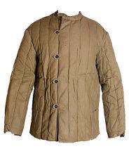 * sz3-M Original Soviet Padded Jacket Telogreika Telogreyka Russian Vintage USSR
