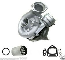 Turbolader BMW 11657790328 X3 E46 3,0d 330d xd 150 KW 204 PS 728989-5018S ---