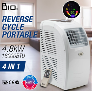 Image Is Loading 16000 Btu Portable Air Conditioner 18 30oc Cooling