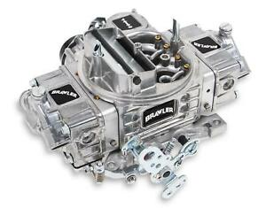 Details about Quick Fuel BR-67257 Brawler Die-Cast Series Carburetor 750  cfm 4-Barrel