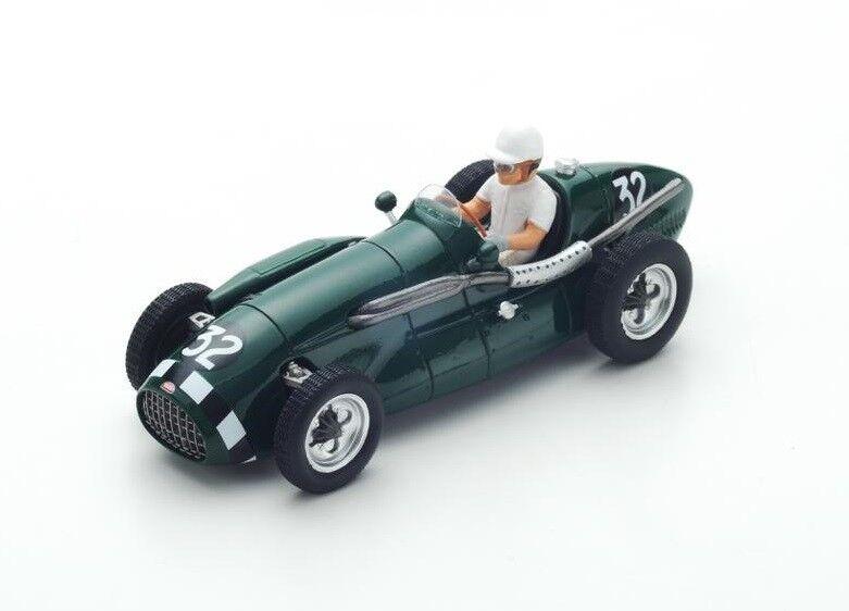 risparmia fino al 70% Connaught A  32 S.Moss S.Moss S.Moss  GP   1952 (Spark 1 43   S4808)  vendita online risparmia il 70%