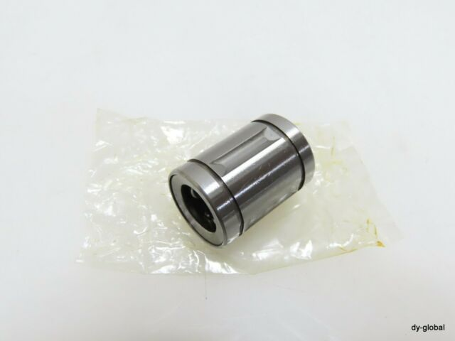 FF12 Used Ball Screw Support side Bearing 6001ZZ S12 Snapring BRG-I-980=1A6X