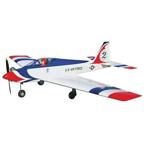 Sig Kougar Mark Ii Rc Remote Control Balsa Wood Airplane