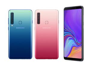 Samsung-Galaxy-A9-2018-A920F-DS-128GB-6GB-Unlocked-All-Colors-AU-Seller-Sydney