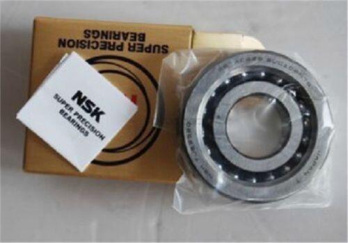 1Pcs New For Nsk Ball Screw Bearing 25TAC62B SUC10PN7B er