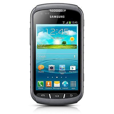 SAMSUNG GALAXY X COVER 2 GT-S7710 SMARTPHONE OUTDOOR + 8GB MircoSD