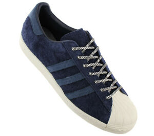 online store 4841e 293c9 Image is loading NEW-adidas-Superstar-80s-S76639-Men-039-039-
