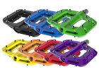 Race Face Chester flat pedals (color options) 9/16