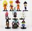 thumbnail 1 - 10pcs-lot-4-9cm-Dragon-Ball-Z-Figure-Toy-Goku-Vegeta-Super-Saiyan-Hercule-Frieza
