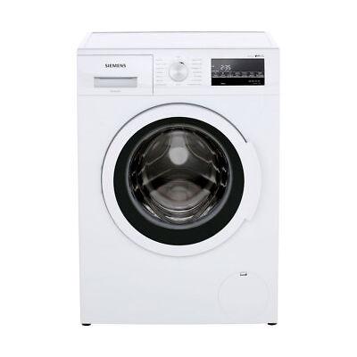 Siemens WM14T420 iQ500 Waschmaschine Freistehend Weiss Neu