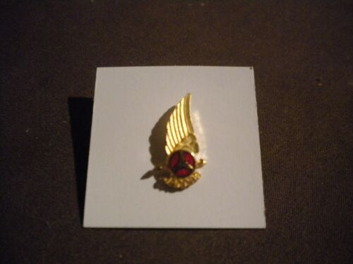 Lapel Pin 1930//1940s Jacobs Aircraft Engine Co