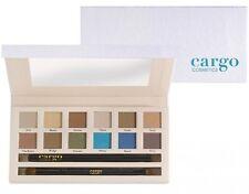 Cargo Cosmetics Land Down Under Eyeshadow Palette