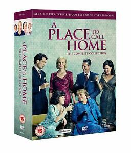 A-PLACE-TO-CALL-HOME-The-Complete-Series-DVD-Region-4-AUS-New-amp-Sealed