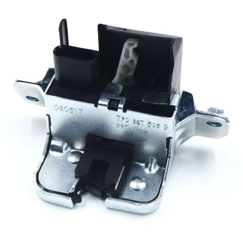 Sharan Alhambra Back Rear Tailgate Boot Trunk Lid Lock Latch For VW Touareg 11
