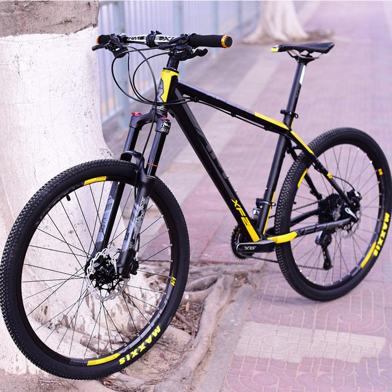 KRSEC 26   27.5  29  Scheibenbremse black Federgabel MTB Fahrrad Gabeln Gabel