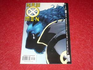 [ Bd Marvel Comics USA] Nueva X-Men # 117-2001