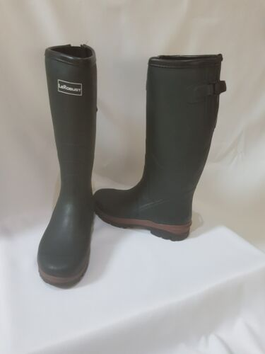 Jersey lined Wellies UK size 5 39