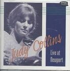 CD Live at Newport 1959 66 Collins Judy