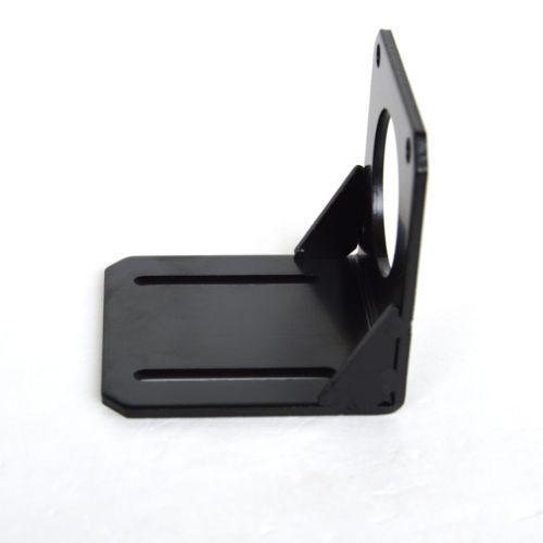 New Black 86mm Mounting Bracket For NEMA34 Stepper Motor