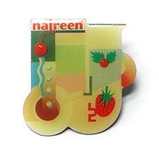 Schriftzug/Logo PIN von NATREEN Essen / Ernährung