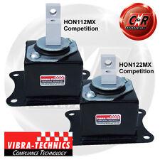 Honda Accord ('02-) CL7, CL9 Vibra Technics Full Race Kit