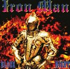 Black Night * by Iron Man (Vinyl, Jun-2012, Shadow Kingdom Records)