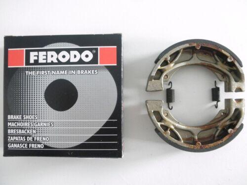 MXU 150 150 2007 2008 2009 2010 FERODO GANASCE FRENO ANTERIORE KYMCO ATV Mxer