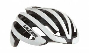 New-Lazer-Men-039-s-Z1-Cycling-Helmet-Size-Large-White