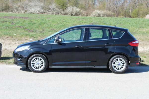Ford C-MAX 1,0 SCTi 100 Titanium - billede 1