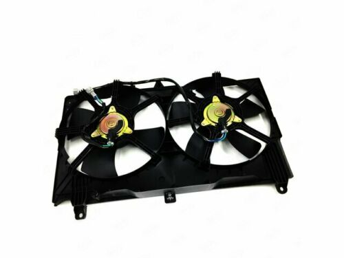 For 2003-2005 Infiniti G35 Auxiliary Fan Assembly 65941TD 2004 3.5L V6