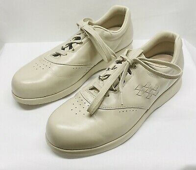 Sas Free Time Tan Women S Shoes Size 9 Comfort Shoes Leather Made In Usa Ebay