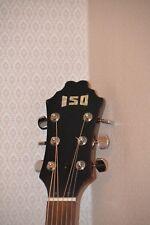 Alte Gitarre Made in Japan Weihnachtsgeschenk