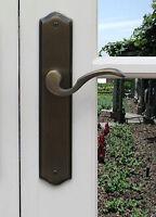 Sliding Glass Door Handle Patio Door Lock Set Ambassador By Fpl Door Locks
