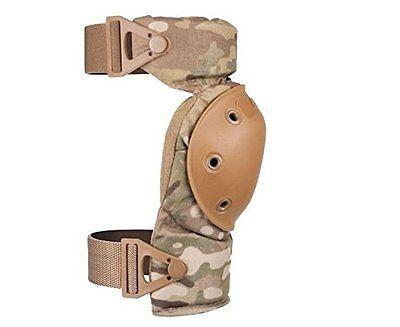 ALTA 52913.16 AltaCONTOUR Knee Protector Pad, MultiCAM Cordura Nylon