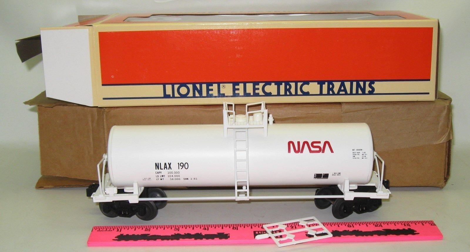 Lionel 6-17899 1992 LCCA convention car