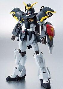 Robot Spirits Côté Ms Gundam W Deathscythe Figurine Articulée Bandai Japon