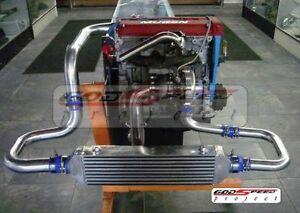 Civic Crx Integra B16 B18 B Series Engine Dohc T3t4 Bolt
