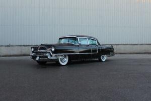 Classic 1955 Cadillac Fleetwood Series 60